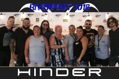 Committee - Hinder